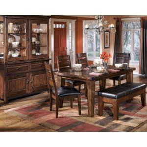 Signature Design By Ashley® Larchmont 6 Pc Dining Set - JCPenney