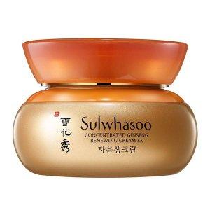 SULWHASOO New Concentrated Ginseng Renewing Cream 2.02 fl.oz
