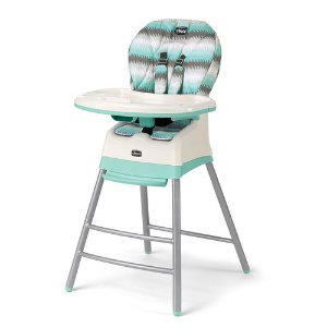 Chicco | Chicco Stack 3-in-1 Highchair - Modmint
