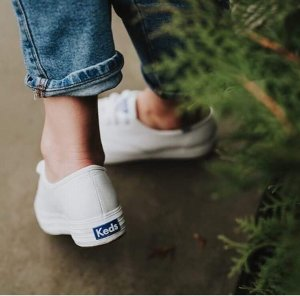 Up to 50% Off + Extra 20% OffFlash Sale @ Keds