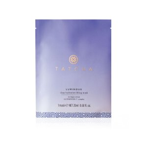 Lifting Facial Mask | Hydrating Face Mask | Tatcha