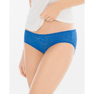 Enticing Allover Lace Hipster - Soma