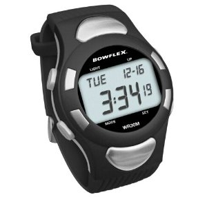 $9.99 Bowflex EZ Pro Heart Rate Monitor Watch
