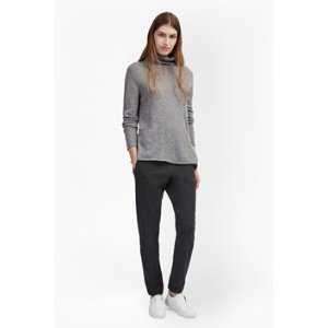Winter Flannel Jogger Trousers   Flash Sale   French Connection Usa