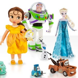 Up to 50% Off + Free ShippingSitewide @ disneystore