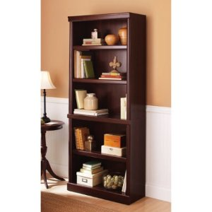 Better Homes and Gardens Ashwood Road 5-Shelf Bookcase