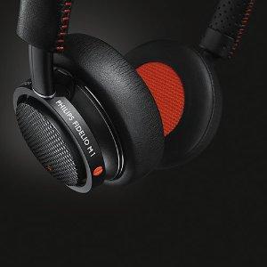 Philips M1MKII Fidelio Headphones with Mic