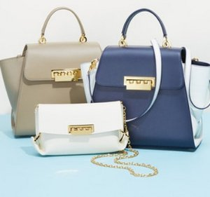 Extra 15% Off ZAC Zac Posen Handbags @ Bloomingdales