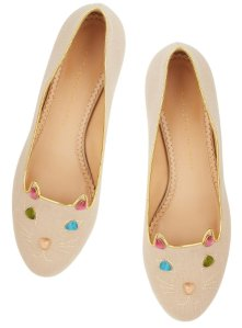 Charlotte Olympia Kitty on the Rocks