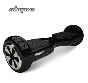 $249包邮Skque - UL2272 (MAX 220 lbs) 自平衡滑板车
