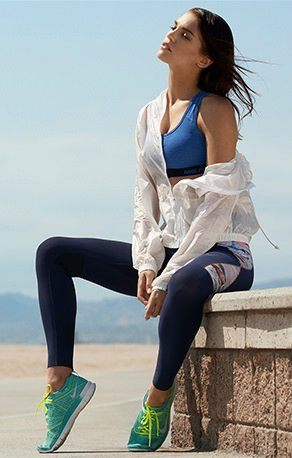 "Up to 70% Off + Extra 20% Off Select Sport Items Labeled ""Sale Must Have""  @ Net-A-Porter"