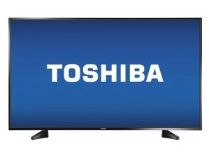 $199.99 Toshiba 43