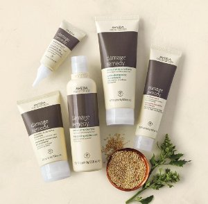 5 Free Samples + Free Shipping with Orders Over $30 @Aveda
