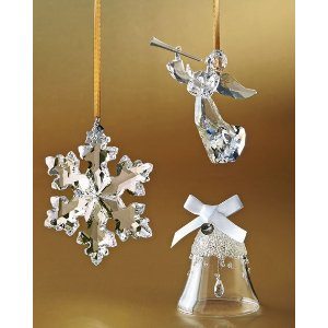 SWAROVSKI 2016 Annual Angel Christmas Ornament