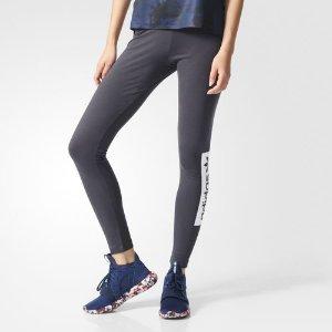 adidas Tights - Black | adidas US