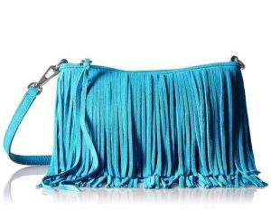 $57.50 Rebecca Minkoff Finn Cross-Body Bag