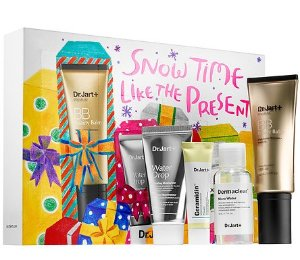 $39(Value $66) Dr. Jart+ Snow Time Like The Present @ Sephora.com