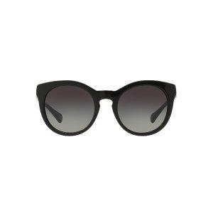 Dolce & Gabbana DG4279 52 Grey & Black Sunglasses | Sunglass Hut USA