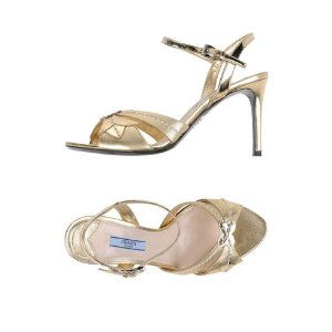 Prada Sandals - Women Prada Sandals online on YOOX United States - 11056633KP