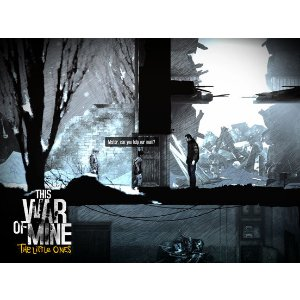 This War of Mine App Store