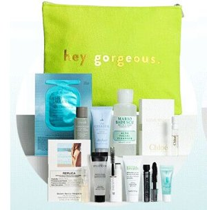 Dealmoon Exclusive! Up to 17 pc GWP ($85 Vlaue) With Any $50 Beauty & Fragrance Purchase @ Nordstrom