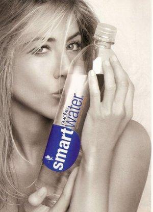 $6.92 Smartwater, 6 ct, 1L Bottle