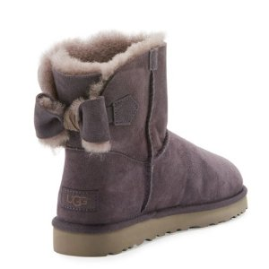 UGG Naveah Mini Bow Boot