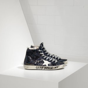 10% off + Free Shipping Golden Goose Deluxe Brand Sneakers @ Farfetch