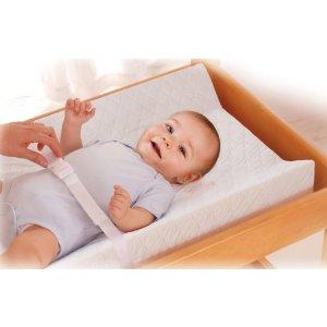 $12(原价$28.95)好价!Summer Infant 婴儿尿布垫