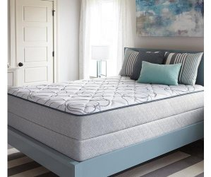 Up to 50% Off Every Sealy Mattresses, Queen Sets starting at $279.99 @ 1800Mattress