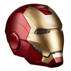 Marvel Legends Iron Man Electronic Helmet