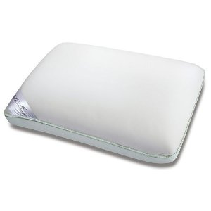 Apothecary Select-A-Side Memory Foam Pillow