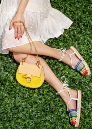 As Low As $201 Chloe Shoes Sale @ MATCHESFASHION.COM