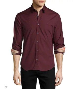 25% Off Burberry Men's Clothing @ Neiman Marcus