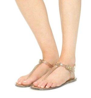 kate spade new york Women's Yari Jelly Sandal