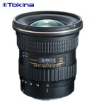 $479 Tokina ATX 11-20mm F/2.8 Pro DX Ultrawide Zoom Lens for Digital Canon EF Mount Cameras