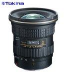 $479 包邮免税 Tokina图丽 ATX 11-20mm F/2.8 Pro DX超宽变焦镜头 (佳能)