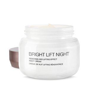 Lifting night cream - Bright Lift Night - KIKO MILANO
