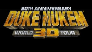 Duke Nukem 3D: 20th Anniversary World Tour - PS4/XB1