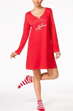 $19.99 Select Robes, Loungewear and More @ macys.com