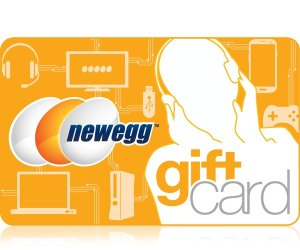 Get a $5 Gift Cardby subscribing to NeweggFlash promotional emails and signing up for a Newegg account