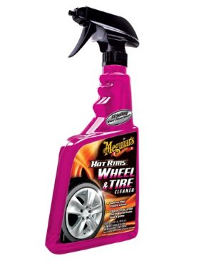 $1.99 Meguiar's G9524 Hot Rims Wheel Cleaner 24 oz.