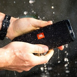 $49.99JBL Flip 3 Wireless Portable Stereo Speaker