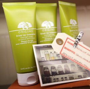20% Off + 6pc Gift With OVERNIGHT MASK TO QUENCH SKIN'S THIRST @ Origins Dealmoon Singles Day Exclusive