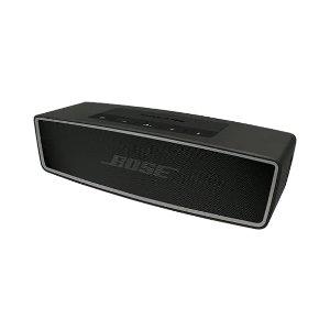 Buy Bose SoundLink Mini Bluetooth Speaker II - Microsoft Store