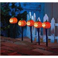 As Low As $2 Halloween Outdoor Decor @ Walmart