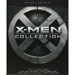 X-men Collection Bd+dhd [Blu-ray]
