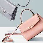 Up to 45% Off + Up to $40 GiftCard Select MICHAEL Michael Kors Handbags @ macys.com