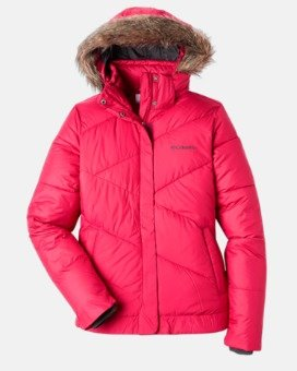 Columbia Snow Eclipse Jacket - Women's