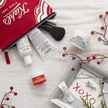 Free GWP With Any $55 Order @ Kiehl's